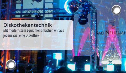 1AHR-DJ - Discothek