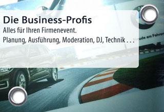 1AHR-DJ - Die Business-Profis