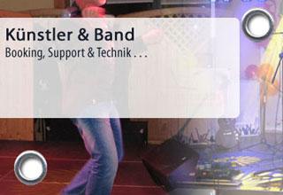1AHR-DJ - Künstler, Support & Booking