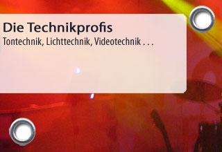 1AHR-DJ - Ton- & Lichttechnik